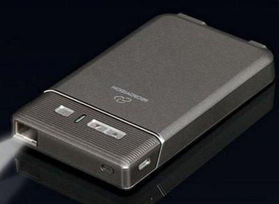 Projector Microvision Pico