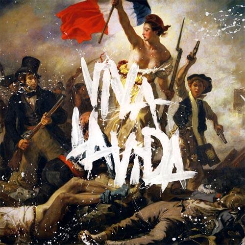 Baixar MP3 Grátis viva la vida coldplay Coldplay   Viva La Vida (2008)