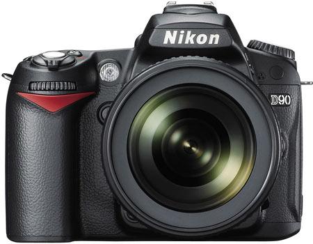 nikon-d90-camera