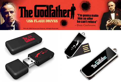 godfather-flash-drive