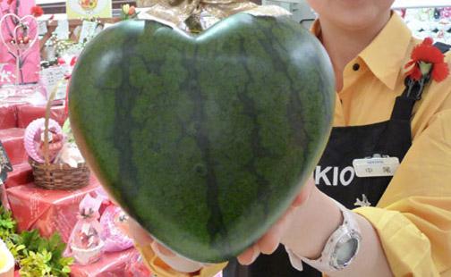 melonheart