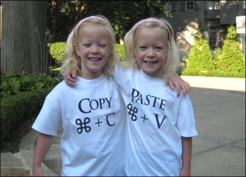 copy-paste-twins