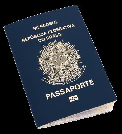 Saiba como fazer a segunda 2ª via do seu passaporte