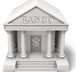 Conta bancária esquecida