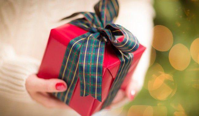 Presentes de natal: o que comprar?
