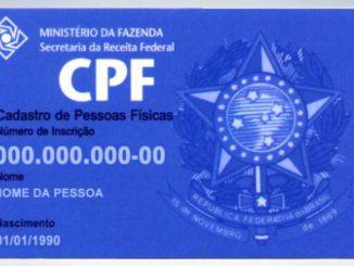 Como Consultar CPF Serasa