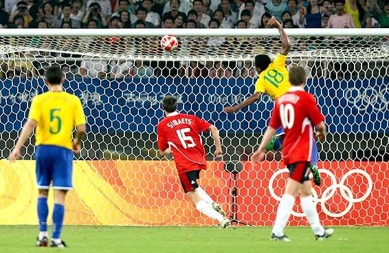 Melhor Time do Brasil