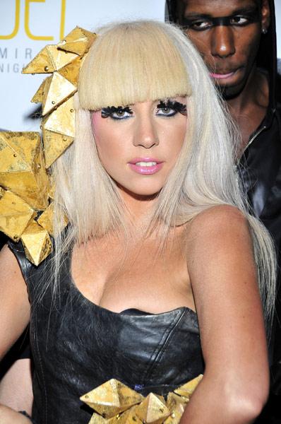 Lady Gaga é um Homem