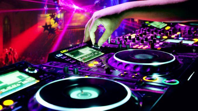 musicas eletrônicas mais tocadas