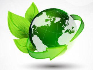 A preservação ambiental também depende de você.