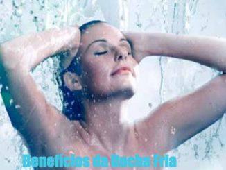 Benefícios de Tomar Ducha de Água Fria